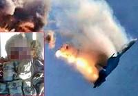 Quân nổi dậy Syria giết phi công Nga?