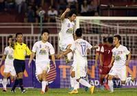 U-21 HA Gia Lai vào chung kết sau loạt 'đấu súng'