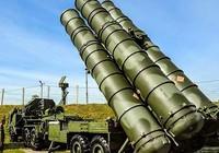 Mỹ sợ dàn tên lửa S-400 của Nga