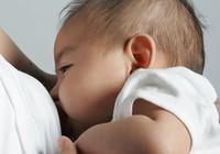 Cho con bú giảm nguy cơ tiểu đường