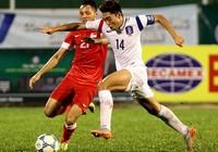 U-19 Hàn Quốc vào chung kết tái đấu U-21 HA Gia Lai