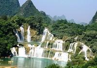 Việt Nam - Trung Quốc chính thức ký kết hiệp định về thác Bản Giốc