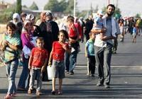 EU ngã giá với Thổ Nhĩ Kỳ