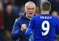 Premier League: 'Thợ hàn' Ranieri hạ nhục Van Gaal