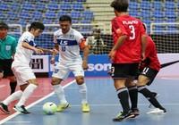 CLB Thái Sơn Nam vào danh sách các đề cử của bóng đá châu Á
