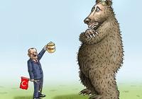 Ba sai lầm của Thổ Nhĩ Kỳ