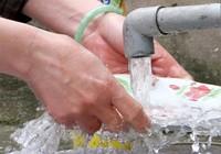 60% mẫu nước giếng khoan không đạt chất lượng