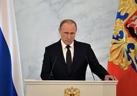 Tổng thống Thổ Nhĩ Kỳ phản kích Nga