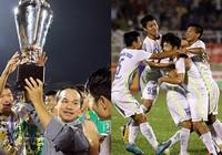 'Tài năng bóng đá Việt Nam không thiếu!'