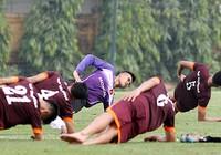 Vòng chung kết U-23 châu Á: Khi ông Miura ở thế kèo dưới...