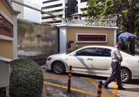 Nhà nước Hồi giáo đã nhập cảnh vào Thái Lan?