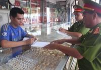 Đồng Nai cảnh báo sau vụ 58 kg vàng giả