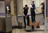 Tấn công bằng dao ở London