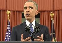 Tổng thống Obama: 'Chúng ta sắp tiêu diệt Nhà nước Hồi giáo'