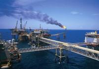 Đưa vào khai thác giàn khoan 6.000 tấn dầu/ngày
