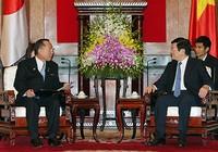 Nhật Bản không chấp nhận hành động vũ lực tại biển Đông