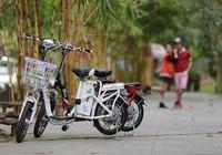 Sau 30-6-2016 sẽ hết miễn lệ phí đăng ký xe máy điện