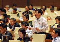 Quốc hội sẽ thảo luận về dự luật Biểu tình