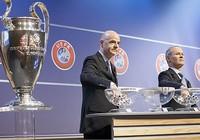 Vòng knock out Champions League: Kỳ phùng địch thủ