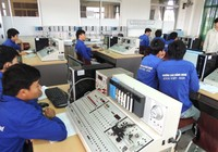 40 trường nghề được đầu tư thành trường chất lượng cao