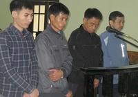 Bị cáo Hàn Quốc tạ lỗi nạn nhân