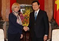 Pháp ủng hộ Việt Nam trong vấn đề biển Đông
