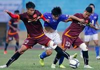 Đội U-23 Việt Nam: So găng với đội nghiệp dư tuổi 17-18