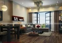 Thiết kế nội thất vào truyền hình thực tế