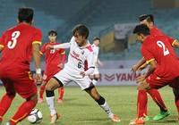 Đội U-23 Việt Nam: Bắt bệnh và chữa bệnh