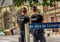 Pháp và Mỹ cảnh giác khủng bố dịp lễ Giáng sinh