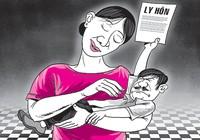 Quyết ly hôn vì... được chăm bẵm như con