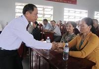 Bình Phước: Bốn công dân  bị xử oan được tòa xin lỗi