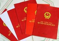 Nhà, đất mua giấy tay có được cấp giấy đỏ?