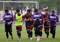 Đội U-23 Việt Nam: Mục tiêu của Miura!