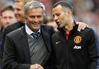 Mourinho và tin đồn sẽ về MU