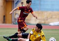 Đội U-23 Việt Nam: Bất an hàng công