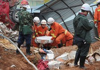 Doanh nghiệp Trung Quốc bất chấp an toàn