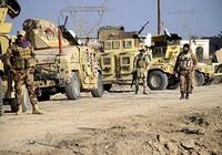 Quân đội Iraq tái chiếm TP Ramadi