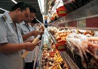Đồng loạt thanh tra về an toàn thực phẩm