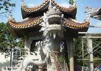 Đình chùa xây cỡ nào là vừa?