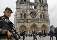Pháp mừng Giáng sinh trong nỗi lo khủng bố