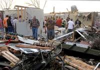 Lốc xoáy ở Mỹ, 14 người chết