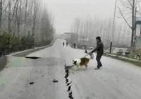 Sập mỏ ở Trung Quốc, 19 người mất tích