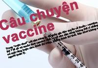 Vaccine dịch vụ ngoài tầm của Bộ Y tế !