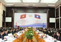 Việt Nam-Lào ký nhiều văn bản hợp tác quan trọng