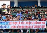 'Cầu thủ Việt Nam kỹ thuật giỏi nhưng 15 đội còn lại kỹ thuật còn giỏi hơn'