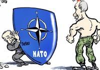 Bốn chính sách đối ngoại Nga năm 2015