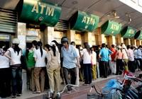 Dịp tết, các máy ATM phải hoạt động thông suốt
