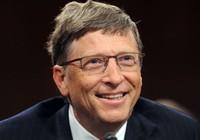 Điềm lành 2016 trong mắt tỉ phú Bill Gates