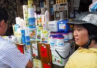 Tiểu thương chợ Kim Biên khước từ 'nhà mới'